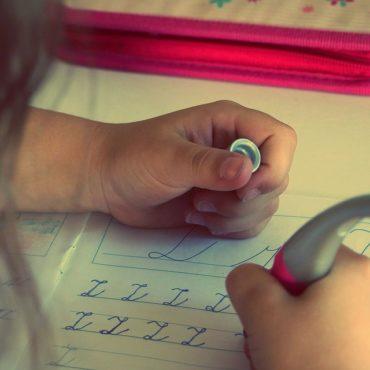 domácí úkol